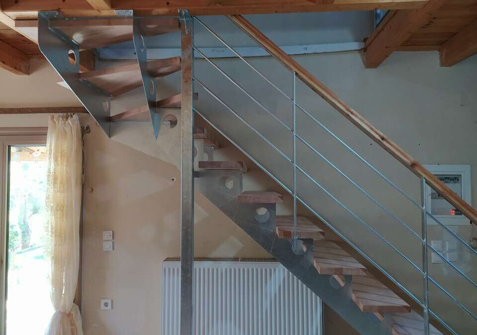 Εσωτερική σκάλα